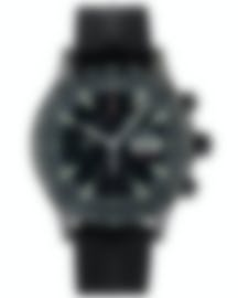 Image 1 of Ball Storm Chaser DLC Chronograph Automatic Men's Watch CM2192C-P1J-BK