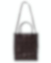Image 1 of Bottega Veneta Women's Maxi Cabat Bag 577810VMAY1-2143