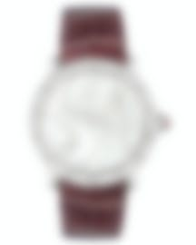 Image 1 of Bvlgari Diamond Mother Of Pearl Automatic Ladies Watch 102030