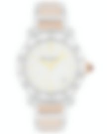 Image 1 of Bvlgari Bvlgari White Automatic Ladies Watch 102266