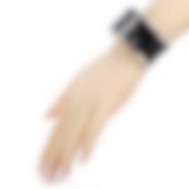 Image 2 of Calvin Klein Spellbound Stainless Steel Bangle Bracelet KJ0DBD0901-XS
