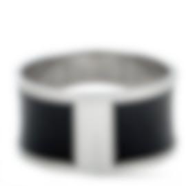 Image 1 of Calvin Klein Spellbound Stainless Steel Imitation Python Bracelet KJ0DBD0902-0S