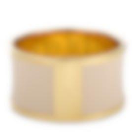 Image 1 of Calvin Klein Spellbound Gold Plated-PVD Stainless Steel Bracelet KJ0DJD1901-XS