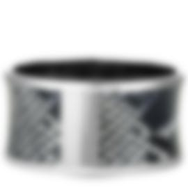 Image 1 of Calvin Klein Spellbound Stainless Steel Imitation Python Bracelet KJ0DLD0901-0S