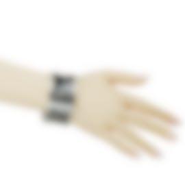 Image 2 of Calvin Klein Spellbound Stainless Steel Imitation Python Bracelet KJ0DLD0901-0S