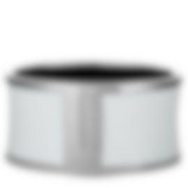 Image 1 of Calvin Klein Spellbound Stainless Steel Imitation Python Bracelet KJ0DWD0901-0S