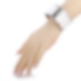 Image 2 of Calvin Klein Spellbound Stainless Steel Imitation Python Bracelet KJ0DWD0901-XS