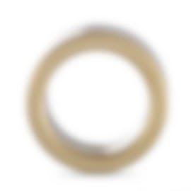 Image 2 of Calvin Klein Satisfaction Yellow PVD & Stainless Steel Rings Set KJ1DJR2801-05