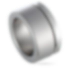 Image 1 of Calvin Klein Satisfaction Stainless Steel Bangle Rings Set KJ1DMR0801-06