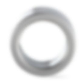 Image 2 of Calvin Klein Satisfaction Stainless Steel Bangle Rings Set KJ1DMR0801-06
