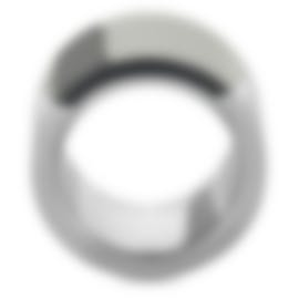 "Image 2 of Calvin Klein - ""Distinct"" Stainless Steel Ring KJ2ZAR2901-06"