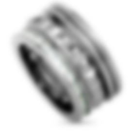 "Image 1 of Calvin Klein - ""Astound"" Stainless Steel Ring Set KJ81WR0501-05"