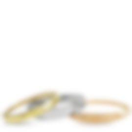Image 2 of Calvin Klein Island Gold-Plated Stainless Steel Bracelet KJ95DD3001-XS