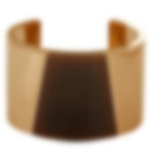 Calvin Klein Distinct Stainless Steel And Gold PvD Bracelet KJ2ZCF2902-XS