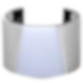 Image 1 of Calvin Klein Distinct Stainless Steel Bracelet KJ2ZWF2901-XS
