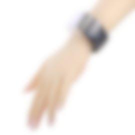 Image 2 of Calvin Klein Vision Stainless Steel Bangle Bracelet KJ2RWD3901-0S