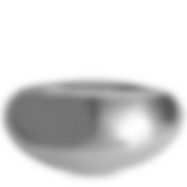 Image 1 of Calvin Klein Empathic Stainless Steel Bangle Bracelet KJ1VMD0801-XS