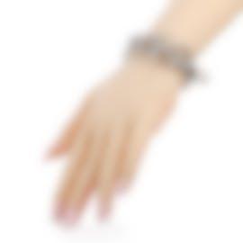 Image 2 of Calvin Klein Forward Stainless Steel Bracelet KJ1QMB0001-XS