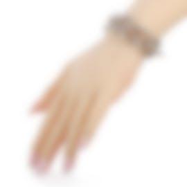 Image 2 of Calvin Klein Forward Pink PVD Stainless Steel Bracelet KJ1QPB2001-XS