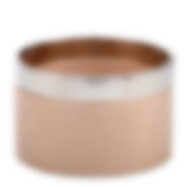 Image 2 of Calvin Klein Satisfaction Pink PVD & Stainless Steel Bracelet KJ1DPD2801-XS