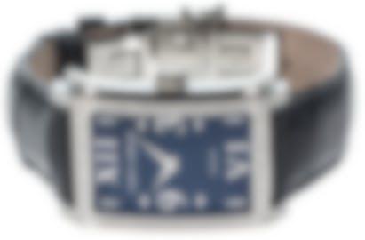 Image 2 of Cuervo Y Sobrinos Diamond Prominente Classico Quartz Ladies Watch 1010.1NGQ