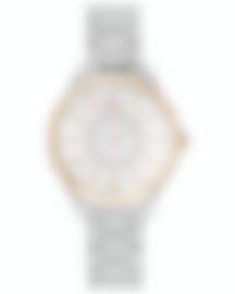 Image 1 of Dior Viii Montaigne Diamond Mother Of Pearl Quartz Ladies Watch CD1521I0M001