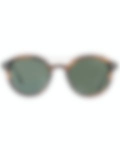 Giorgio Armani Men's Green Sunglasses AR8007-559431