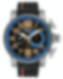 Image 1 of Graham Silverstone Stowe Racing Chronograph Automatic Men's Watch 2BLGA.B13A