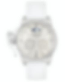 Image 1 of Graham Chronofighter 1695 Classic Lady Moon Quartz Watch 2CXBS.S06A