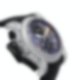 Image 2 of Graham Chronofighter Airwing Titanium Automatic Men's Watch 2OVKT.T01A