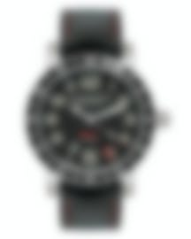 Image 1 of Graham Silverstone Time Zone GMT Automatic Men's Watch 2TZAS.B02A RED