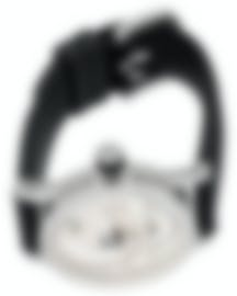 Image 2 of L&JR Retrograde Day & Date Quartz Men's Watch S1304A