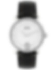 Image 1 of Mido Baroncelli II Diamond Automatic Ladies Watch M0072076603620