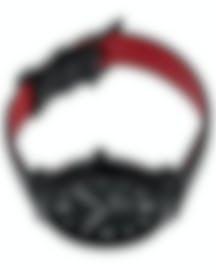 Image 2 of Mondaine Helvetica No1 New York Quartz Men's Watch MH1.B1221.LB