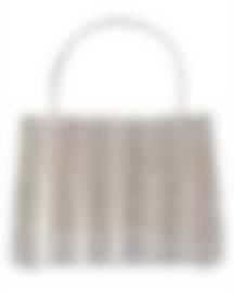 Image 1 of Nancy Gonzalez Women's Resort 2020 Medium Wallis Top Handle CR103539-EH1 MSRP $2650