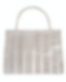 Image 1 of Nancy Gonzalez Women's Resort 2020 Large Wallis Top Handle CR103656-EH1 MSRP $3000
