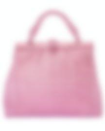 Image 1 of Nancy Gonzalez Women's Resort 2020 Knot Lady Bag CW103511-CX1 MSRP $2950