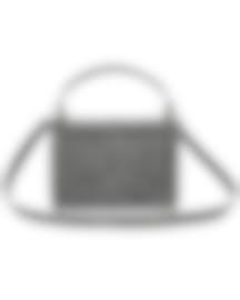 Image 1 of Nancy Gonzalez Women's Resort 2020 Small Divino Top Handle CW175722-872 MSRP $3300
