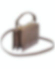Image 2 of Nancy Gonzalez Women's Resort 2020 Small Divino Top Handle CW175722-CT1 MSRP $3300