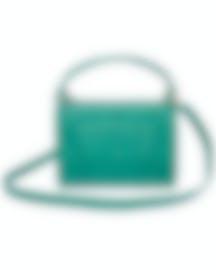 Image 1 of Nancy Gonzalez Women's Resort 2020 Small Divino Top Handle CW175722-QE8 MSRP $3300
