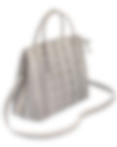 Nancy Gonzalez Women's Resort 2020 Medium Nix Tote CW185892-EH2 MSRP $2300