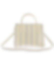 Image 1 of Nancy Gonzalez Women's Resort 2020 Medium Nix Tote CW185892-EH3 MSRP $2300