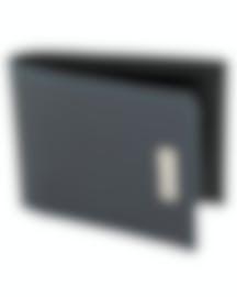 Image 1 of S.T. Dupont Defi Men's Blue 6CC Billfold Wallet 170601 MSRP $350