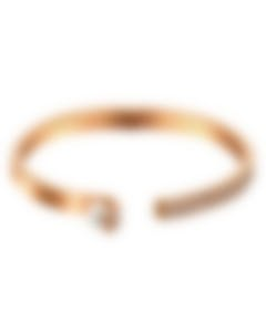Swarovski Rose Gold Plate Crystal Bracelet 5345536