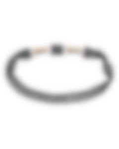 Swarovski Ruthenium Plated Crystal Bracelet 5363517