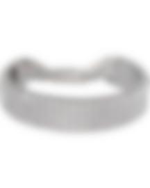 "Image 1 of Swarovski ""Fit"" Stainless Steel Clear Swarovski Crystal Bracelet 5424589"