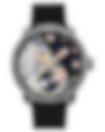 Image 1 of Dewitt Twenty-8 Full Moon Titanium Automatic Men's Watch -T8.FM.001