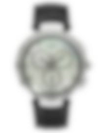 Image 1 of Balmain Classica Chrono Stainless Steel Quartz Ladies Watch B50753286