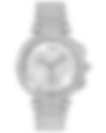 Image 1 of Balmain Classica Chrono Stainless Steel Quartz Ladies Watch B50753316