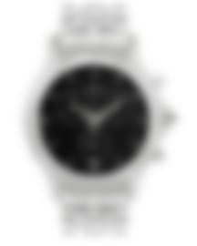 Image 1 of Balmain Eria Chrono  Stainless Steel Quartz Men's Watch B68613366